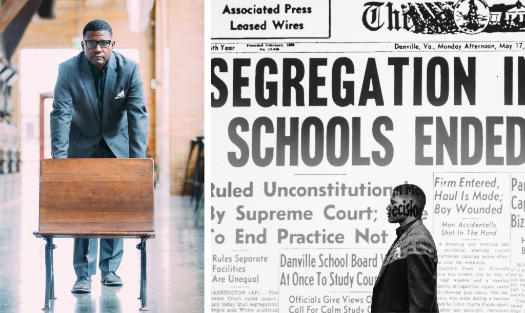 The Brown V Board Of Education Court >> Brown V Board Of Education Over Fifty Years Later Mike